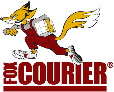 Logo fox COURIER GmbH