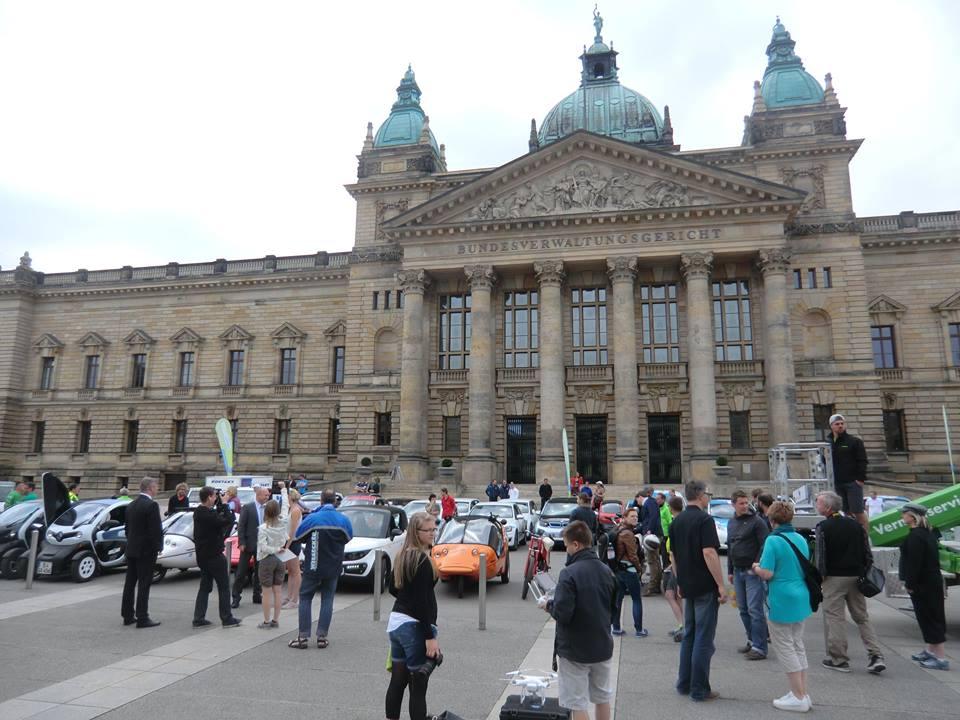fox courier lipsia e mobundesverwaltungsgerichtion 2015