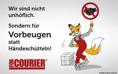 Der schlaue fox, …
