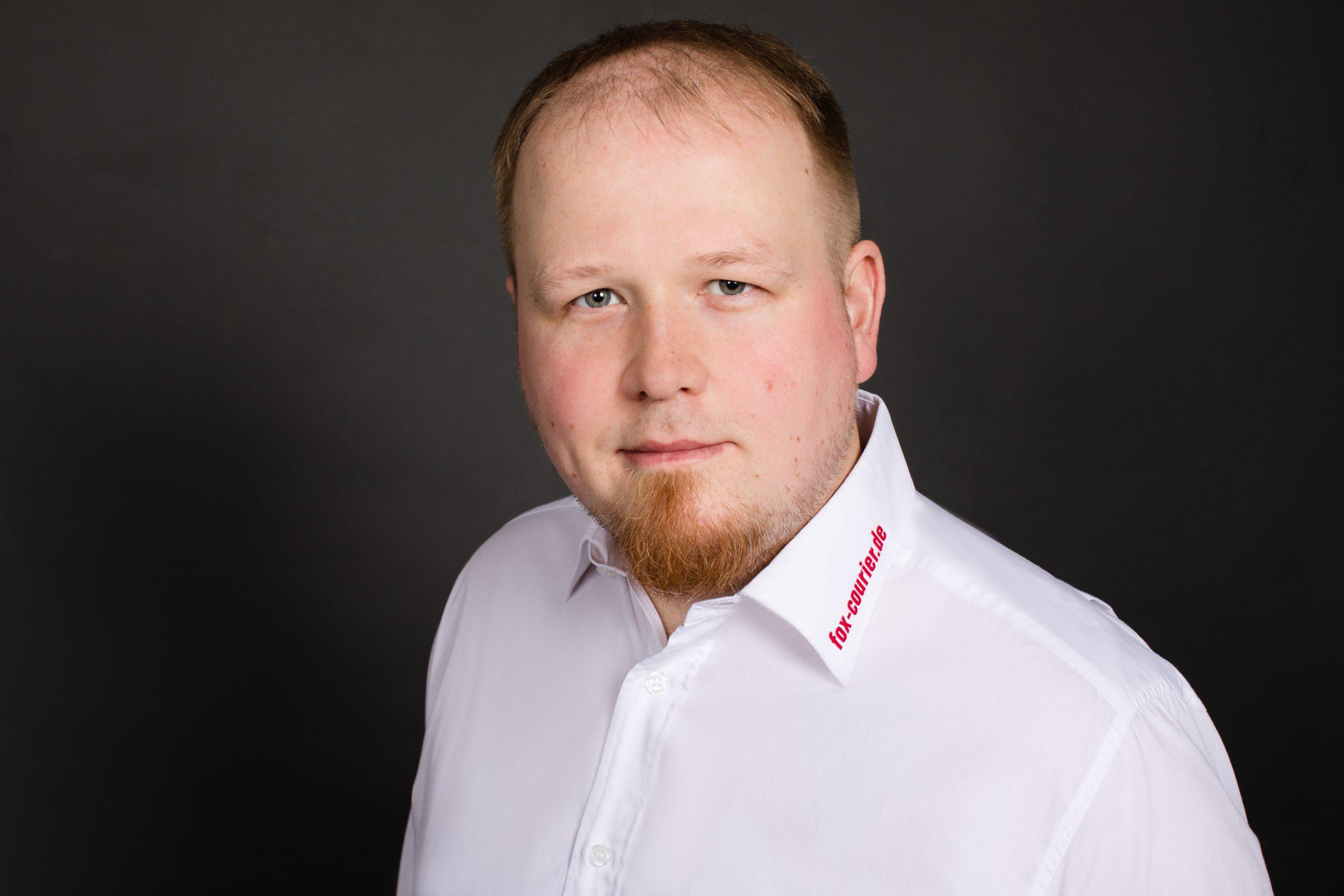 Marius Lindner